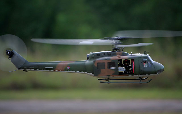 Helicopter updated uh1 mini elec 17 photos page 1 - Runryder rc heli ...