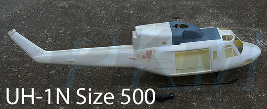 RCU Forums - my helicopter scale